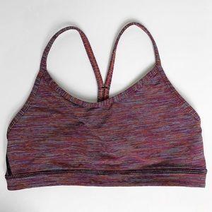 Lululemon Athletic Sports Bra Size 4